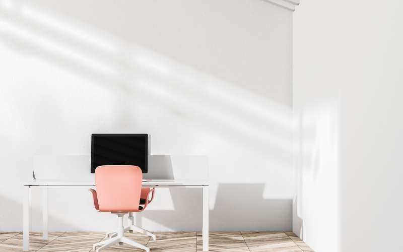 Best Pink Office Chair