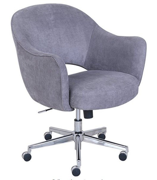 Serta Valetta Dovetail Office Chair
