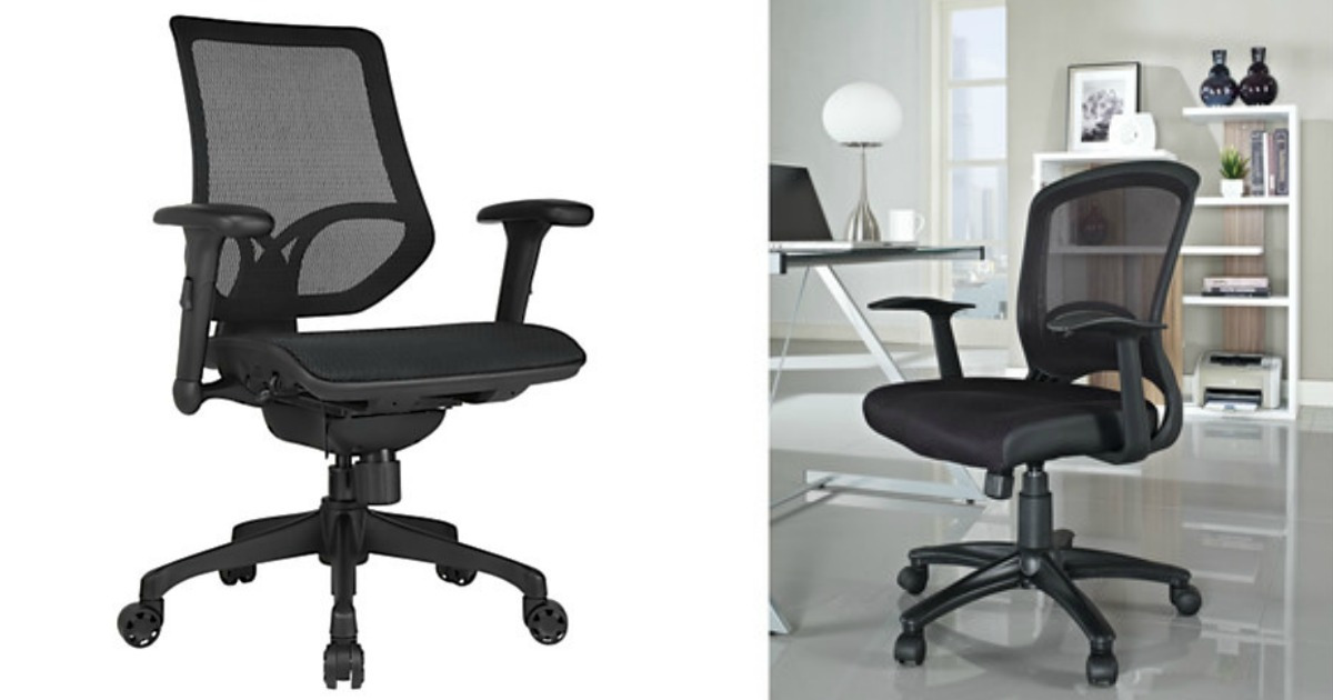 Picture of: Workpro 1000 Series Task Chair Full Review And Comparison Office Chair Picks