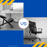 Kneeling Chair vs Office Chair
